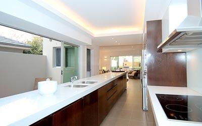 Narrow spaces design ideas spaced interior design ideas photos